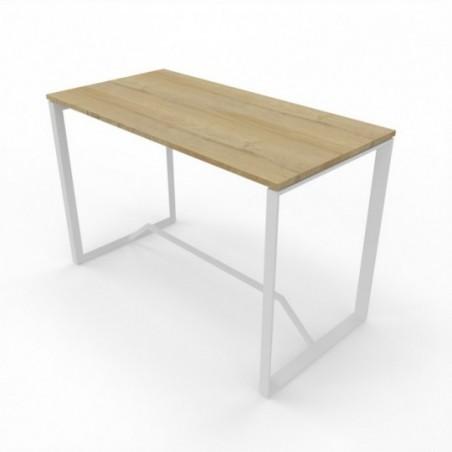 Vue 3D table haute Sh-SIMO L160