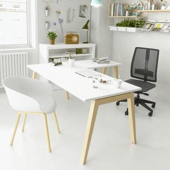 Mobilier de bureau : comment créer un environnement de travail idéal ?